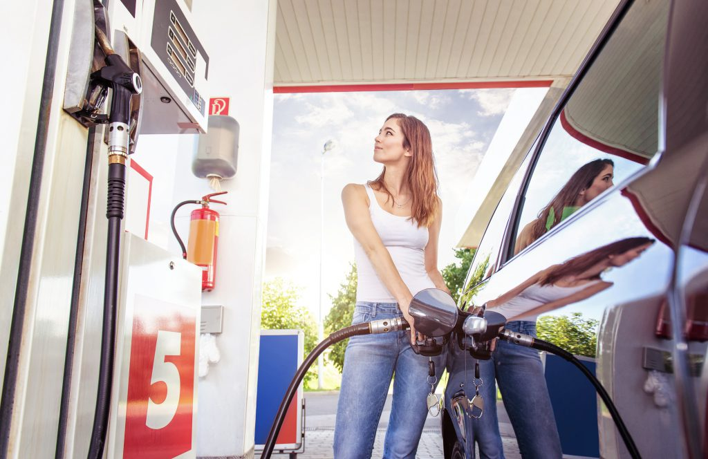 gas station commercial insurance