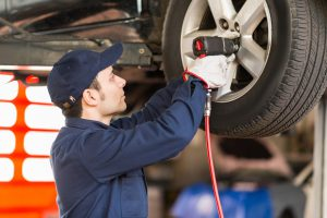 Auto Body Repair shop insurance