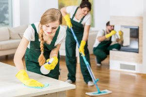 Janitorial Insurance in California