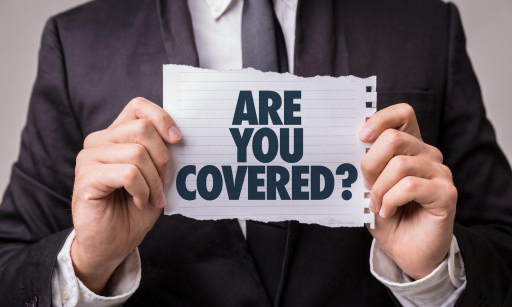 SBA PPP Loan Business Insurance