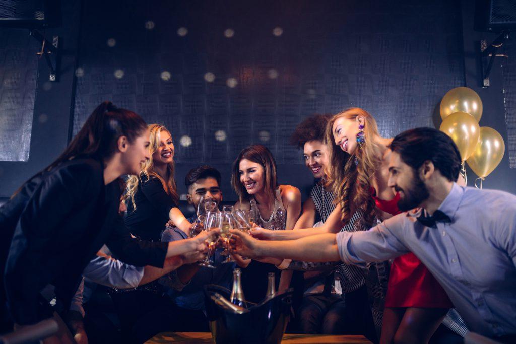 Nightclub business liability insurance