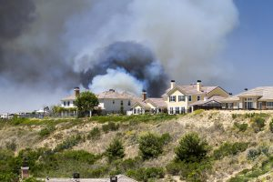 Home Insurance Importance in California